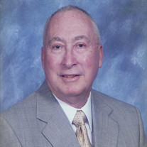 Joe W. Kidd