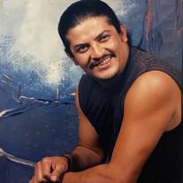 Gerald    Trujillo