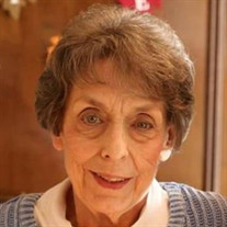 Sandra Joyce Kramer