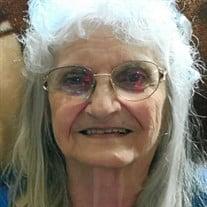 Margaret Ellen Shepherd