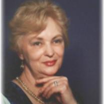 Mary Lou Rogers McKinney