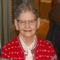Mary Lou Harper