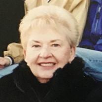 Janet Ellen Humphrey