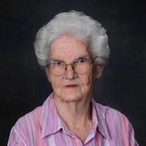 Mrs. Lucille Lambe