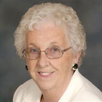 Phyllis M. Walsh