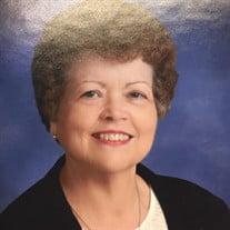 """Martha """"Judy"""" Macgowan"""