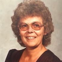 Mrs. Karolyn Kaufmann Martin