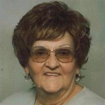 Naomi Ruth Butcher