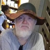 John William James Sr.