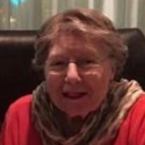 Bernice Rosenbaum Hertz