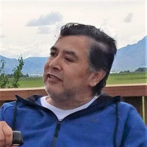 Juan Zamora Jr.