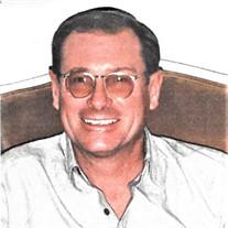 David Keith Roberts