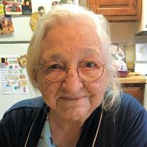Evelyn V. Schwartz