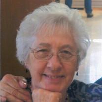 Alma Joan Helle