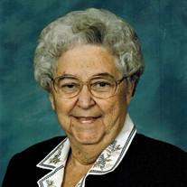 Florence C.  Bilicek