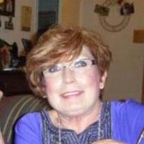 Martha Ann Murdock