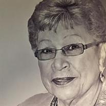 Georgina Maldonado Lopez