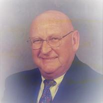 Mr. Phillip Arthur Gray