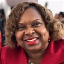 Mrs. Linda Marie Davis Leak