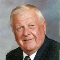 Carlton  D.H. Petersen