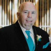 Darrell Jay Wattenbarger