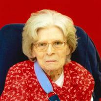 Lucille C.  Holthaus