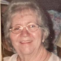 Clara R. Keene