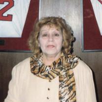 Gloria M Trujillo