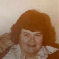 Diane Maxine Campbell