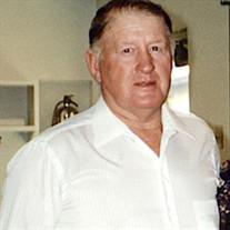 """Ernest """"Sonny"""" Samuel Castleberry"""