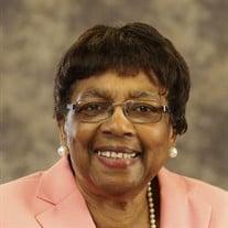 Mrs. Edna Glaspie Boone