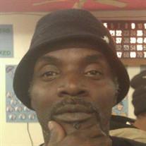 Mr. Kim Delioan Bethel