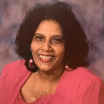 Mrs. Mahadaye Seepersad