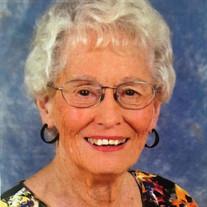 Elizabeth Cheryl Hughes