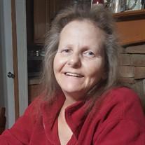 Patricia Lynn Graham