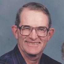 Raymond Milton Berry