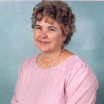 Eva Bette Brobst DeVos