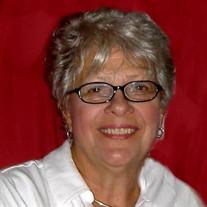 Phyllis J. Hammond