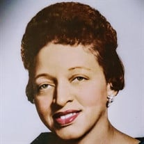 Mildred Blasingame