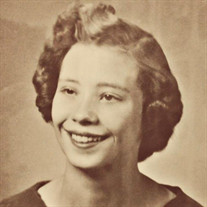 Ethel Louise Whitney