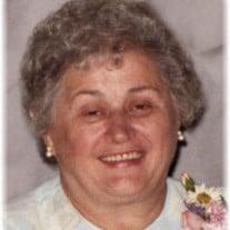 Mary Szura