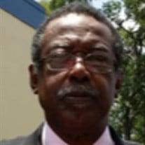 Charles James Mackey Jr.