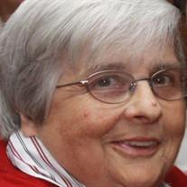 Betty A. Guimond