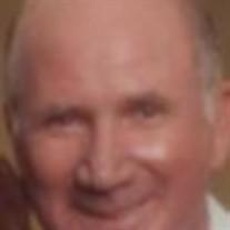Mr. Robert Dean Hupp