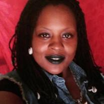 Ms. Aretha Sharee Fason