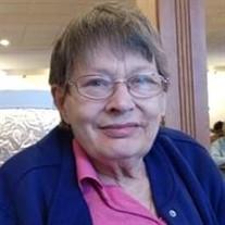 Donna Gloria Churchill