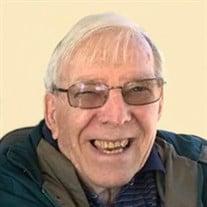 Dick VanderWiel