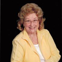 Mrs. Nan Christian Roy