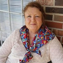 Mrs. Linda Morton
