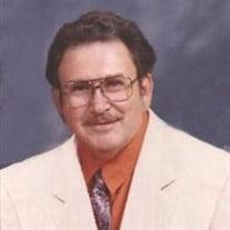 Calvin Anderson Ritter